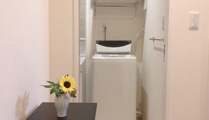ミニマリストの洗面所。生活感のない空間を作るポイントを考える