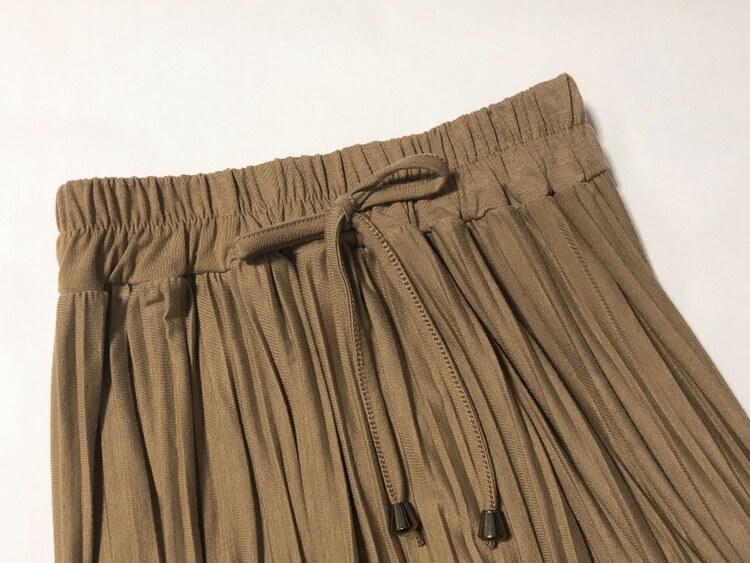 20代OLミニマリストのワードローブ、ボトムス全7着を公開してみる