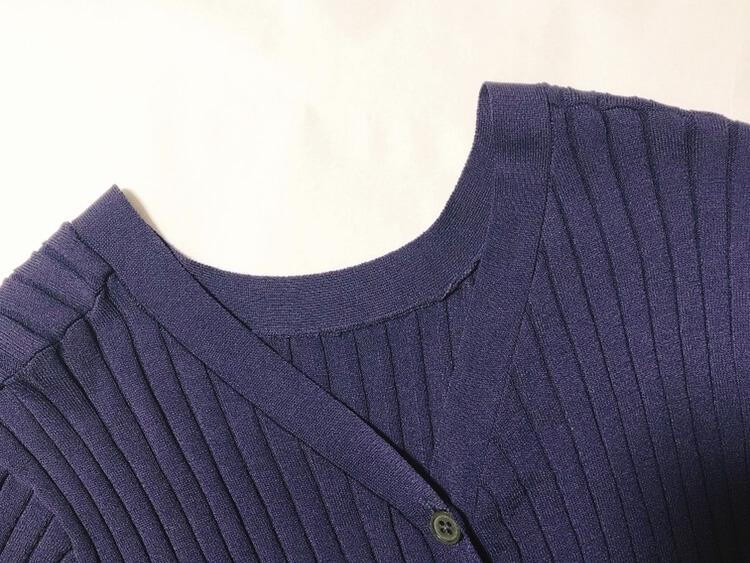ミニマリストの秋服について考える。10月は上着の着回しが難しい!