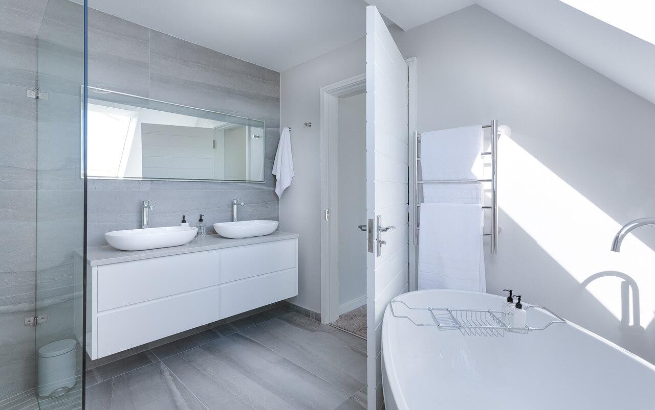 お風呂が面倒にならない方法。アイテムを賢く活用して負担を減らす
