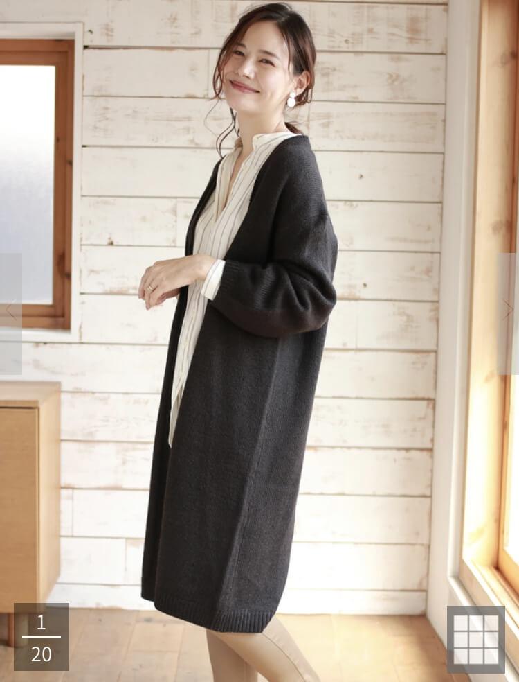 コートもファッションレンタルで。身軽に秋冬を乗り切る作戦を始めた