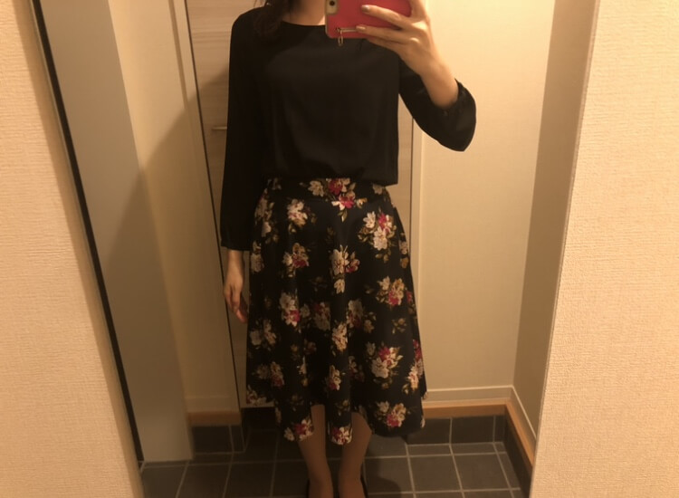 【エアークローゼット6回目】今回でやめた!服は自分で選びたい