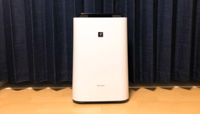 ミニマリストに空気清浄機は必要?花粉症に耐えかねて購入した感想