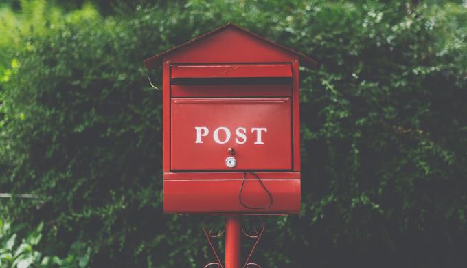 郵便物整理のタイミング。帰宅時から外出時に変えたら快適に