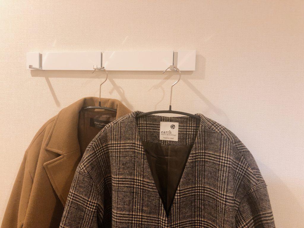 冬物コートの着回し力を高める。ストレスフリーな服選びのコツ