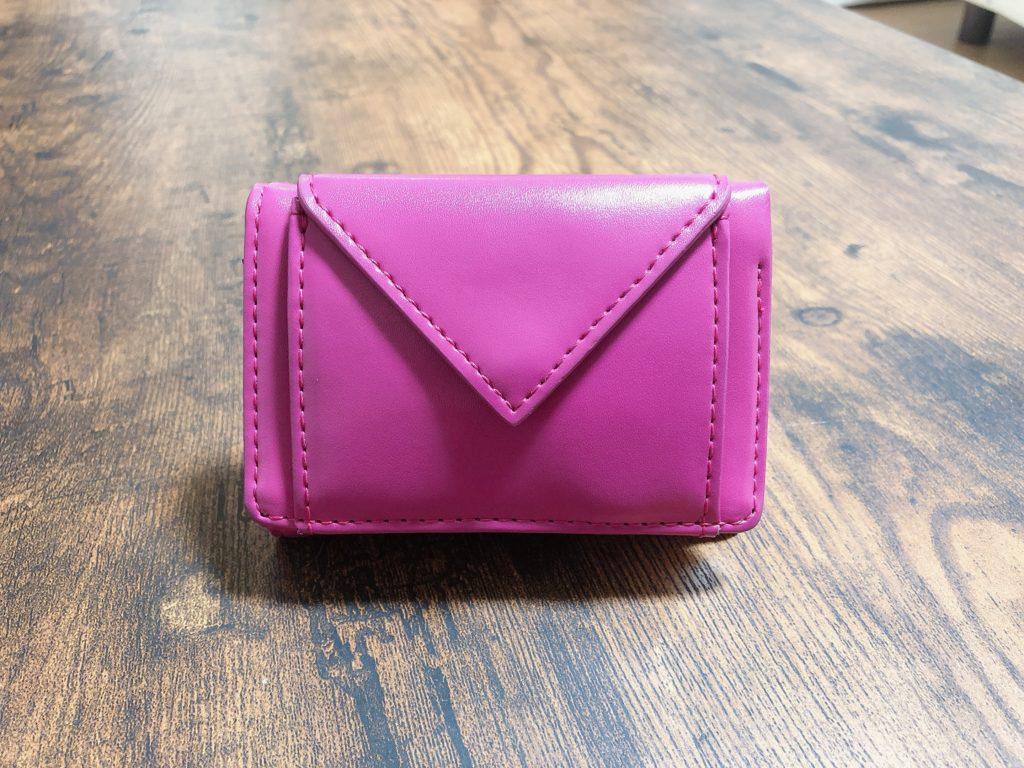 ミニマリストOLの財布の中身。本当に使うものだけを厳選して入れる