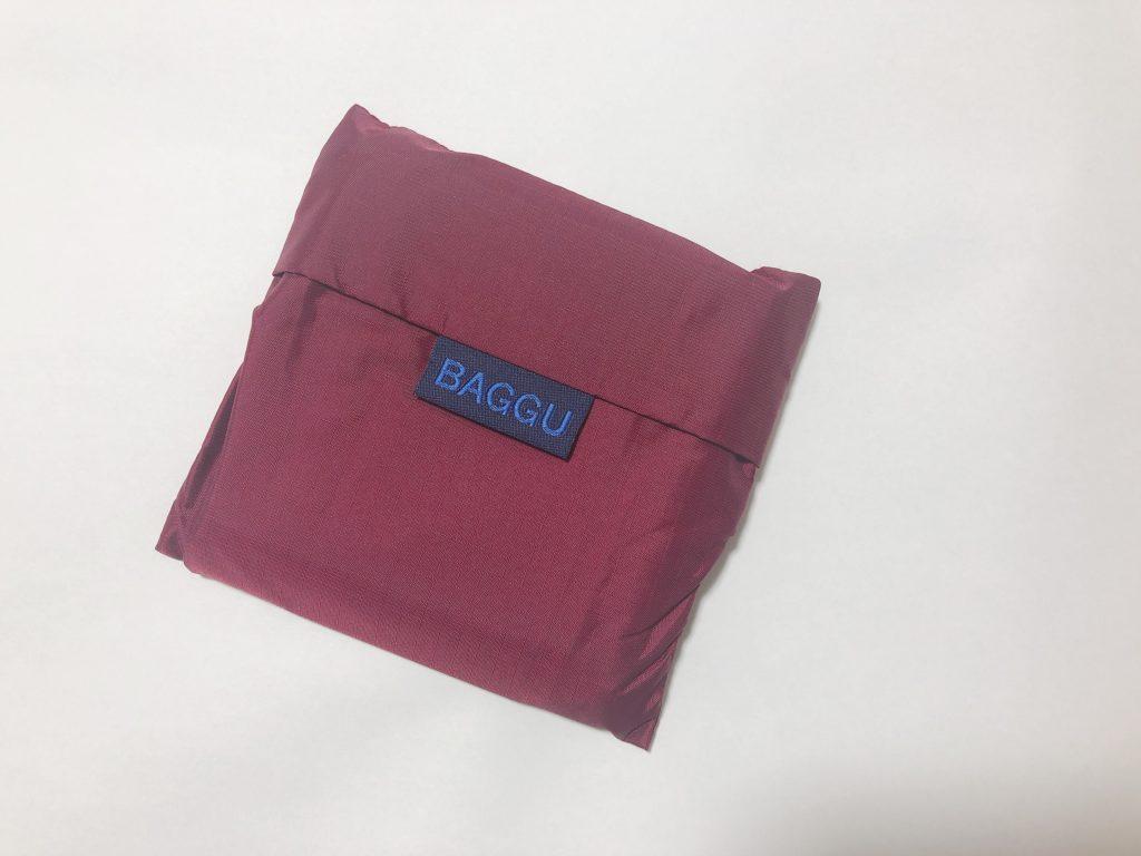 エコな生活を目指して、使いやすいエコバッグ「BAGGU」を手に入れた