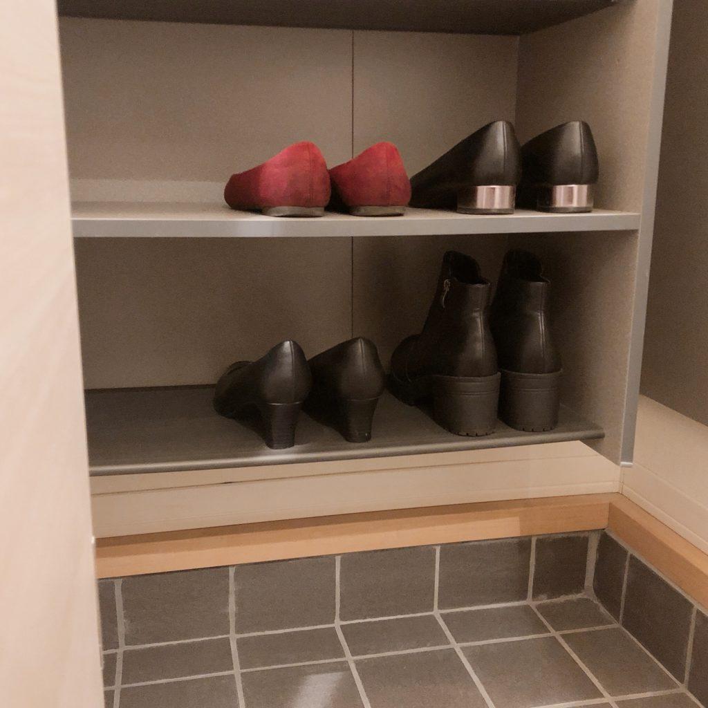 靴の断捨離。個人的に、本当はいらないと思うもの4選