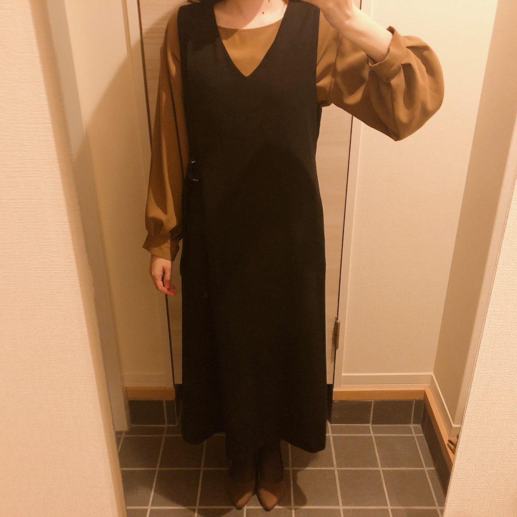 エディクロを使ってみた。服をすべてレンタルで着回して過ごした感想