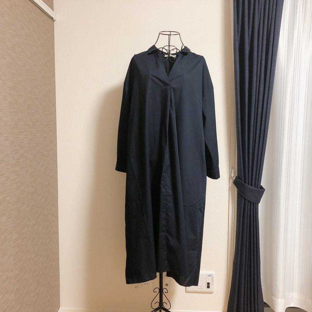 ミニマリストのコーデ術。少ない手持ち服で毎日の着回しを楽しむ