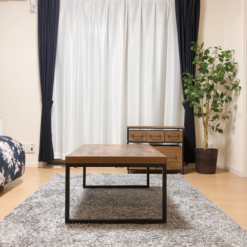 理想の部屋づくりのコツ。家具選び失敗で10万以上を無駄にしてわかったこと
