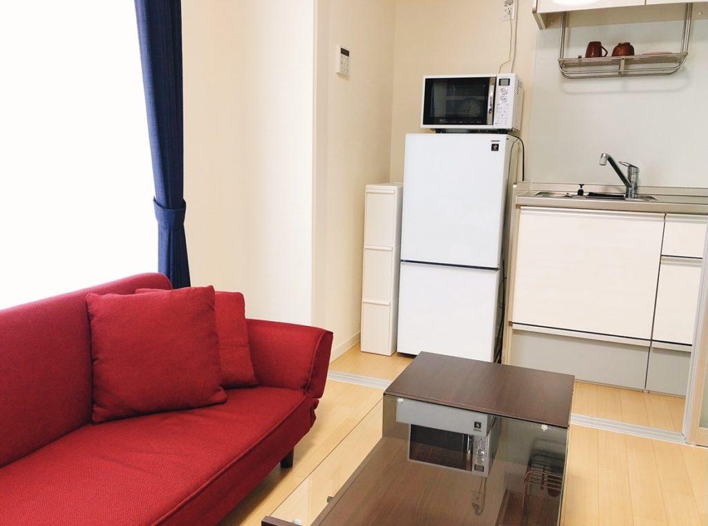 【家具レンタル】一人暮らしOLがCLASを利用してみた感想
